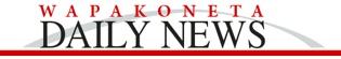 Wapakoneta Daily News
